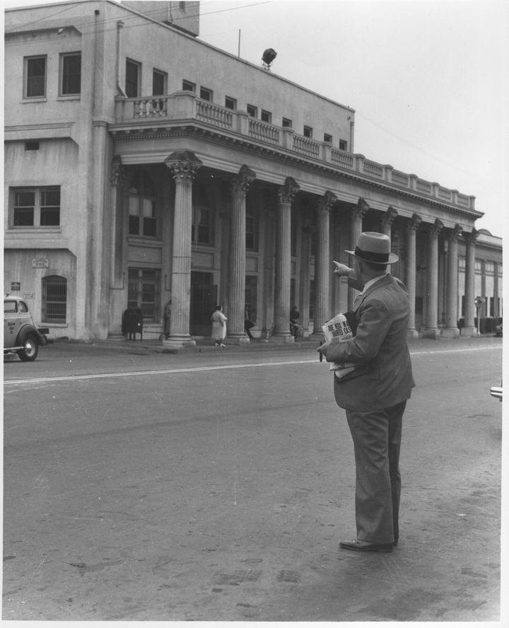 MGM Studios  1939