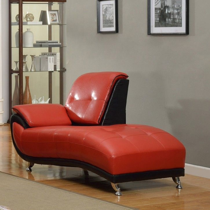 94 best Modern Chaise Lounges images on Pinterest Chaise lounges