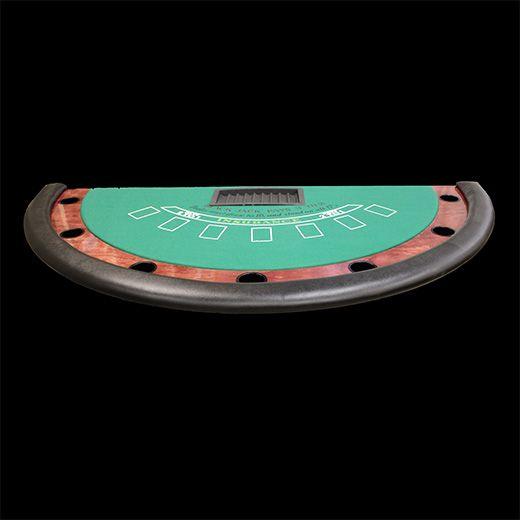 Premium Blackjack Table | Bradley Poker Tables