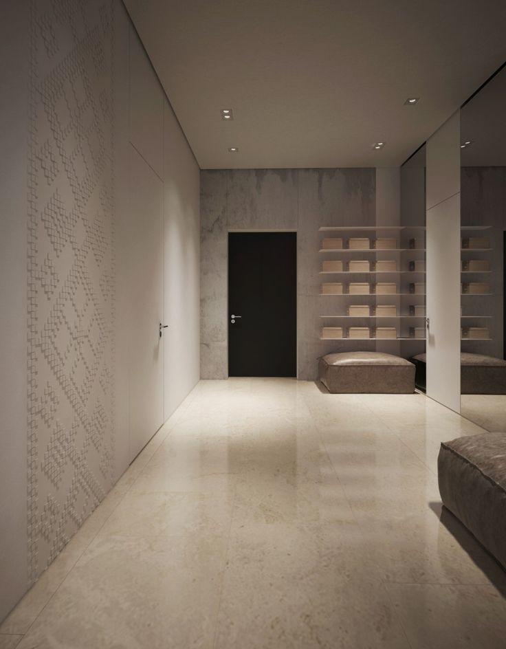 Фото — Eastern minimal — Дизайн квартир