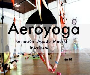 Aeroyoga Teacher Training