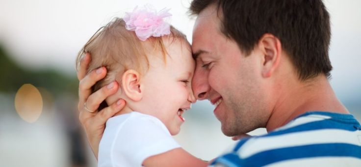 Despre relatia tata si fiica. 30 de lectii pe care orice tata ar trebuie sa i le ofere fiicei sale