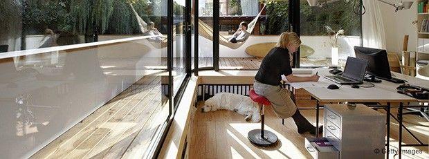 exemple baie vitrée, terrasse...