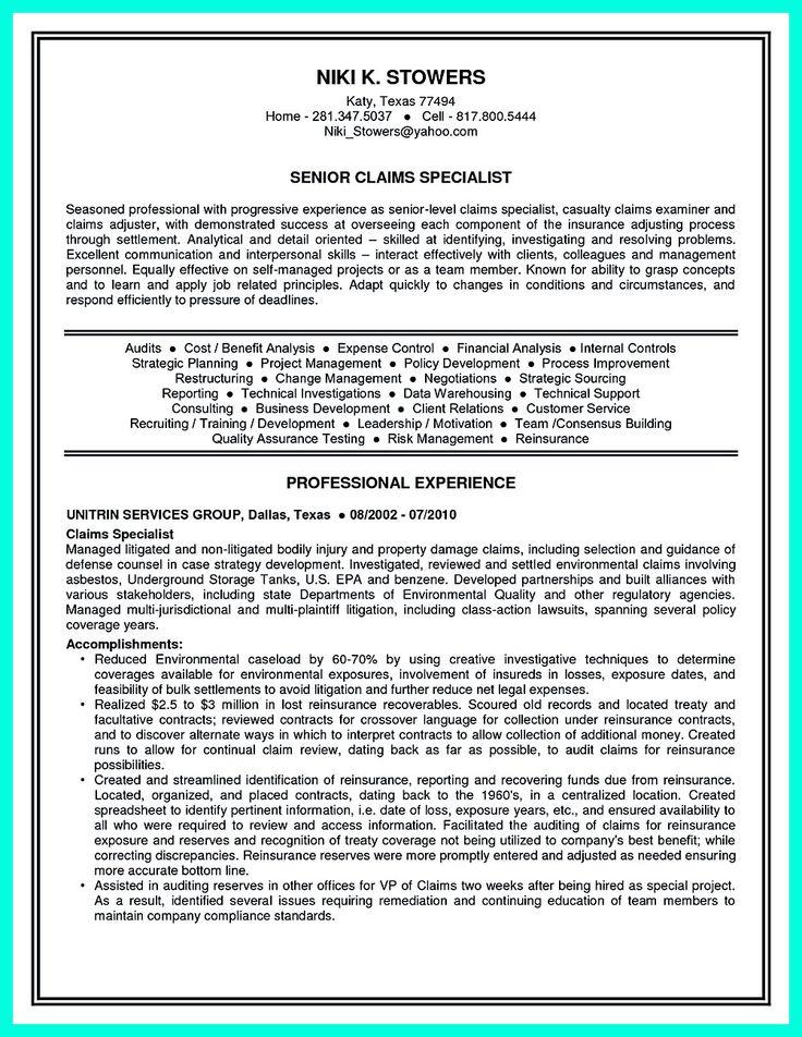 property adjuster resume sle 28 images field property