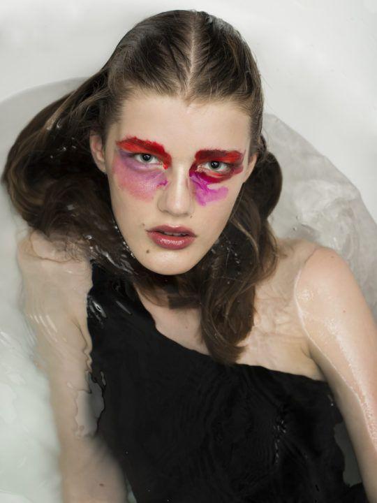 Kasia Bielska, Sezon Magazine, Promise I'll behave | Picture That