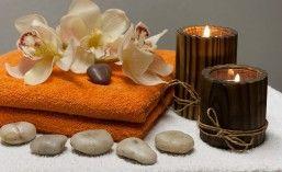 Rytuał SPA – czyli jak zrobić masaż i kąpiel odchudzającą w domu | Masaże i rytuały