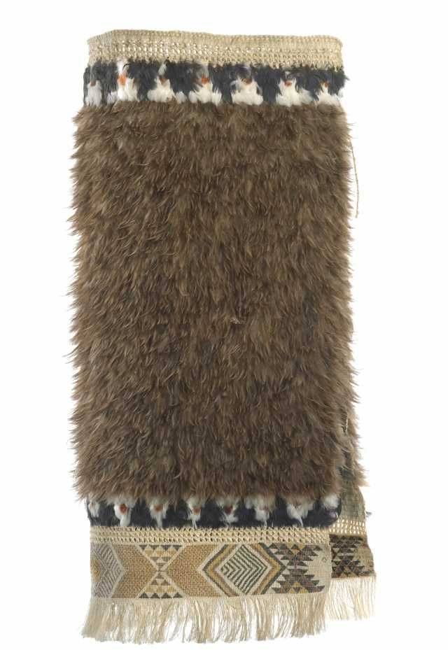 Topic: Maori weaver Erenora Puketapu-Hetet, Te Atiawa | Collections Online - Museum of New Zealand Te Papa Tongarewa
