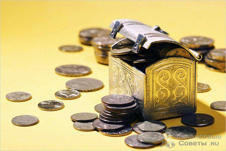 Зарабатываем стартовый капитал / Как сэкономить