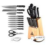 Saber Knives F-13 Knife Set