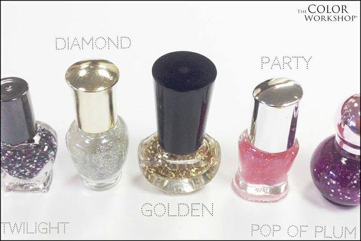 Nuevos envases de esmaltes para esta primavera! #nailart #nailpolish #maquillaje