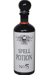 Spell Potion No 13 Bottle | This Stuff Online