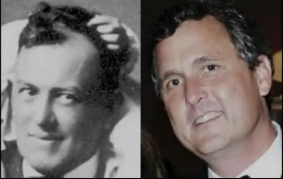 Marvin Bush and A. Crowley