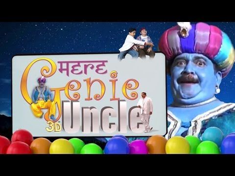 Watch movies online: Watch Mere Genie Uncle (2015) Bollywood Full Movie Online