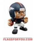 "Broncos Lil' Teammates Series 2 Running Back 2 3/4"" tall"