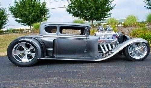 Hot rod riding in style pinterest cars rats and wheels for Garage auto b2