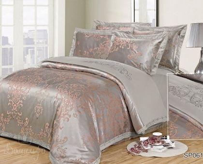 Купить постельное белье LUARDOS 150х210 1,5-сп от производителя Silk Place (Китай)