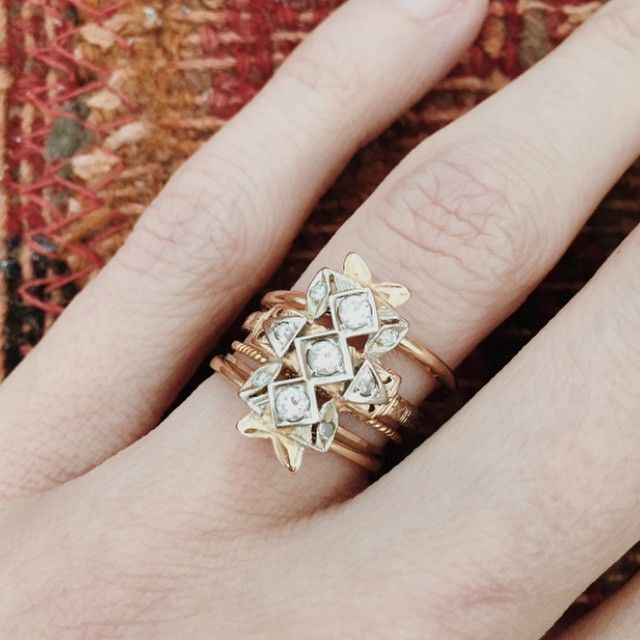 Stone Fox Tales Ring Stories From The Bride Blog Stonefoxtales