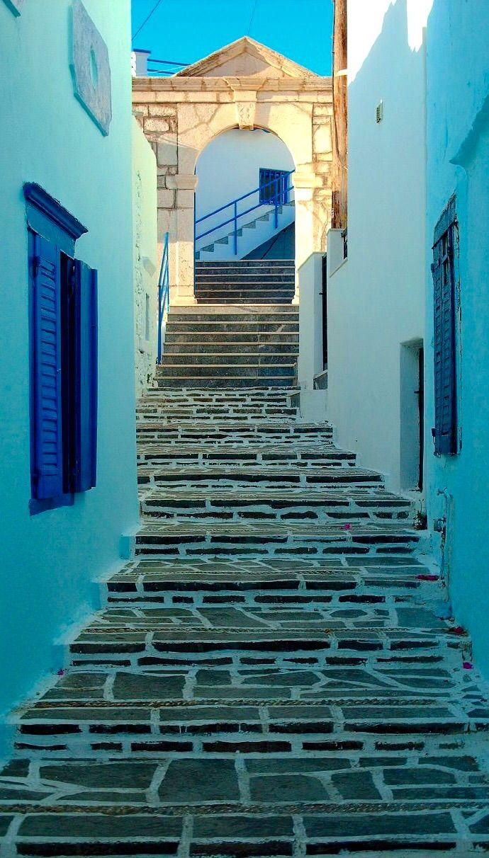 Volada, Karpathos, Greece