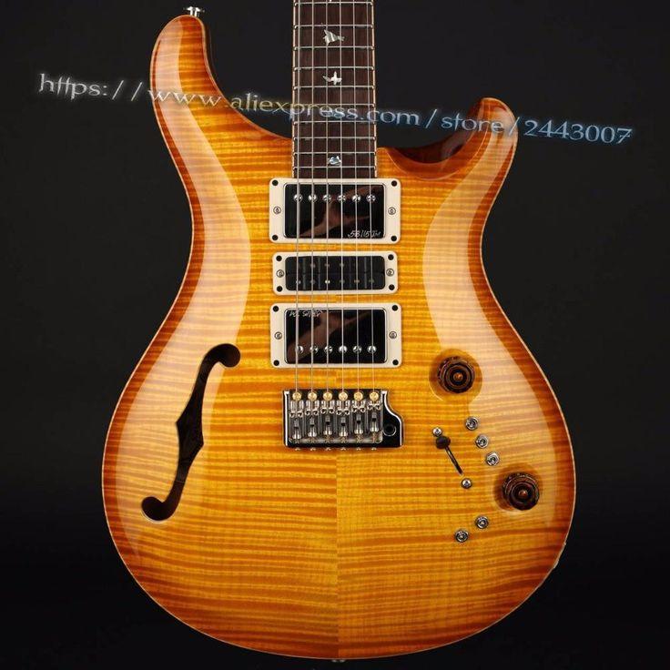 10S Private Stock Limited Edition John Mayer Super Eagle Electric Guitar (Pre-order)