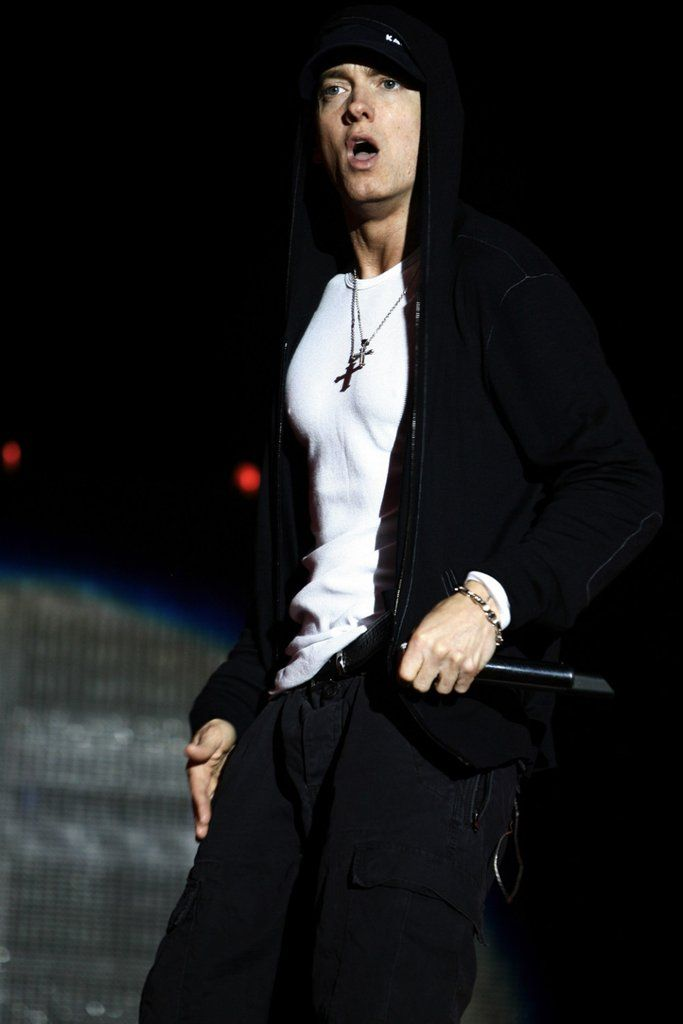 Eminem Music Star Poster 4812 Online On Sale at Wall Art Store – Posters-Print.com