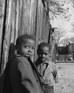 OnlyImages: GORDON PARKS