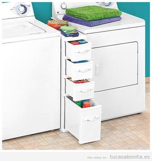 M s de 1000 ideas sobre decoraci n de cuarto de lavado en - Armarios para lavaderos ...
