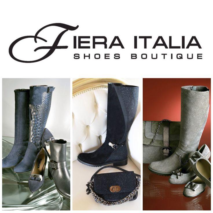Značka NOUCHKA je známá na trhu s obuví po celém světě!  Filozofii značky je touha zkombinovat italskou kvalitu a francouzskou propracovanost a jemnost.Nouchka pomáhá moderní ženě vypadat rafinovaně a elegantně v pohodlných botech.  Zimní kolekce Nouchka se slevou 50 %! Nenechte si ujít šanci!