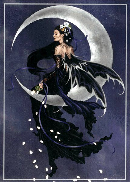 Fairy spell images | Spells by Chleo - Everything Under the Moon
