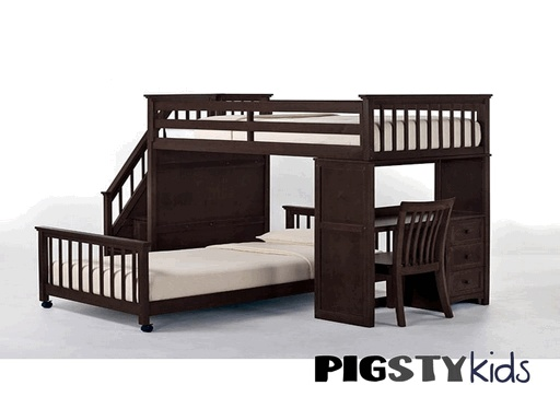 47 Best Images About Bunk Beds On Pinterest Built In