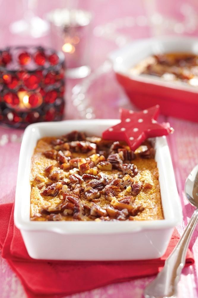 Bataatti-omenasoselaatikko   Kasvislisäkkeet   Pirkka #food #christmas #joulu