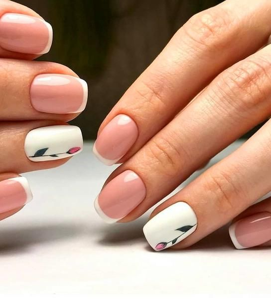 58 Popular Nail Design How To Pick Your Perfect One #nail