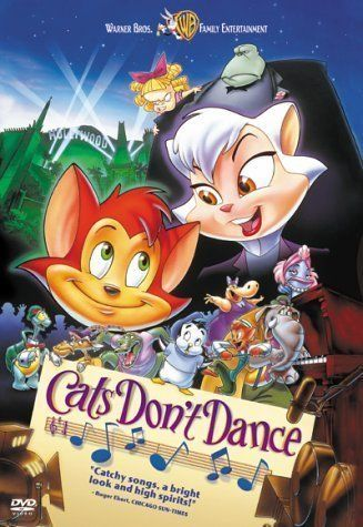 Cats Don't Dance (1997)