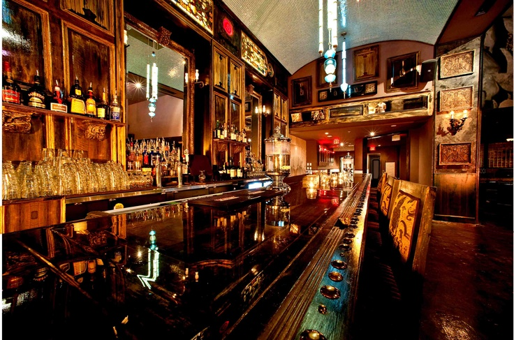 Lounge nightclub category salvage bar los angeles ca