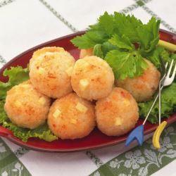 Aprenda a fazer bolinho de arroz light - Imagem ilustrativa - Foto: Getty Images
