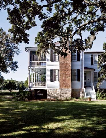 17 Best 1000 images about Southern Architecture on Pinterest Gardens