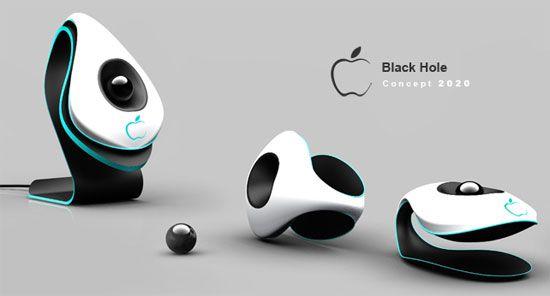 I phone  Black hole !  In 2020 WHAT??