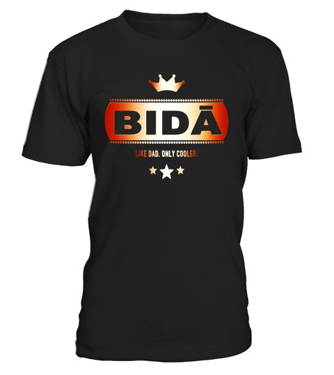 "# Bida Like Dad Only Cooler Tee-Shirt for a Thai Father .  Special Offer, not available in shops      Comes in a variety of styles and colours      Buy yours now before it is too late!      Secured payment via Visa / Mastercard / Amex / PayPal      How to place an order            Choose the model from the drop-down menu      Click on ""Buy it now""      Choose the size and the quantity      Add your delivery address and bank details      And that's it!      Tags: Tell your father or…"