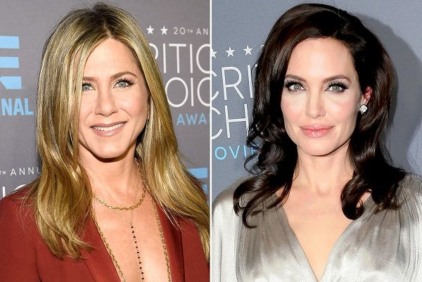 """Jennifer Aniston Commented on Angelina Jolie's Latest Movie Unbroken - """"She Did Such a Gorgeous Job"""" #AngelinaJolie, #JenniferAniston, #Unbroken"""