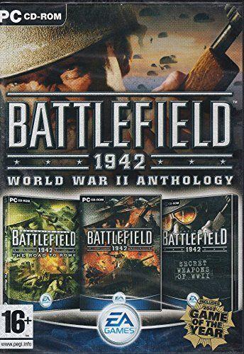 Battlefield 1942: World War II Anthology  PC