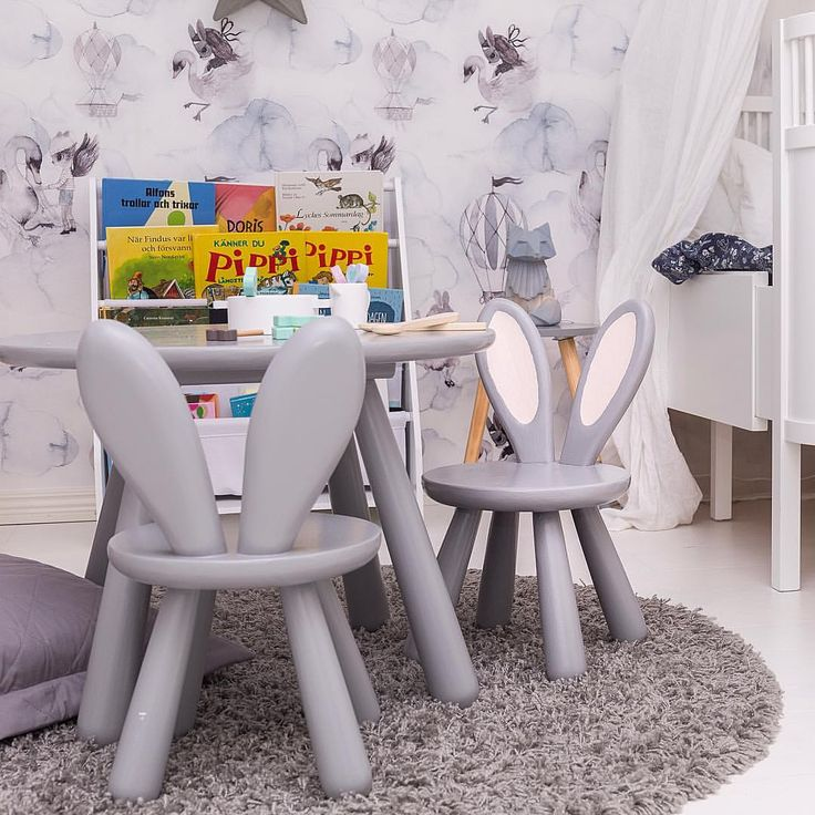 Möblerna i dagens lucka, kan målas om och blir så personliga. Kolla vår film hur vi gjorde direktlänk i profil👈🏽 tävla gör ni på @barnrumsinspo 👈🏽 #barnrumsinspo #barnrumsinspojul #inspo #diy #kidsroom #barnerom #barnrummet #jollyroom