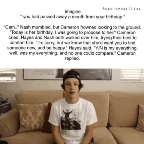 jack johnson magcon - Google Search | cute imagines with ...