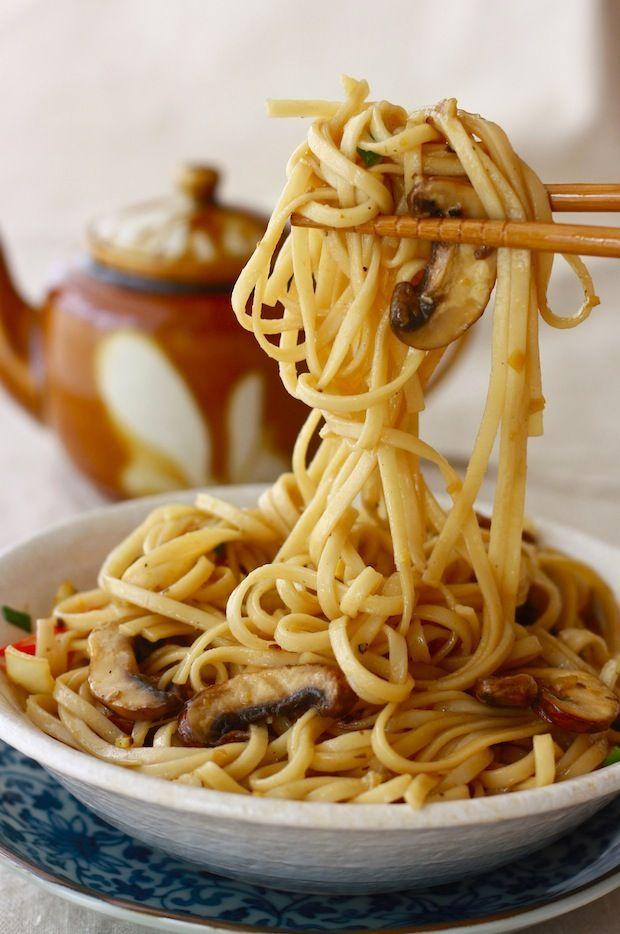 ... about . NOODLES . on Pinterest | Ramen, Wonton noodles and Egg noodles