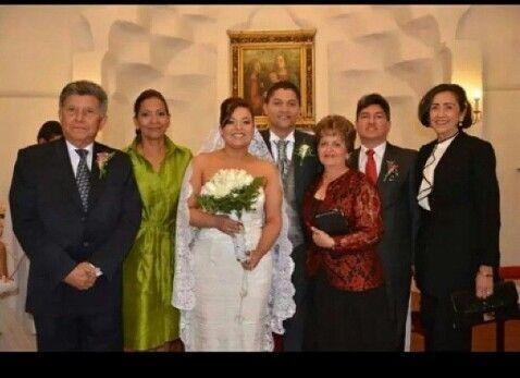 Familia Boda