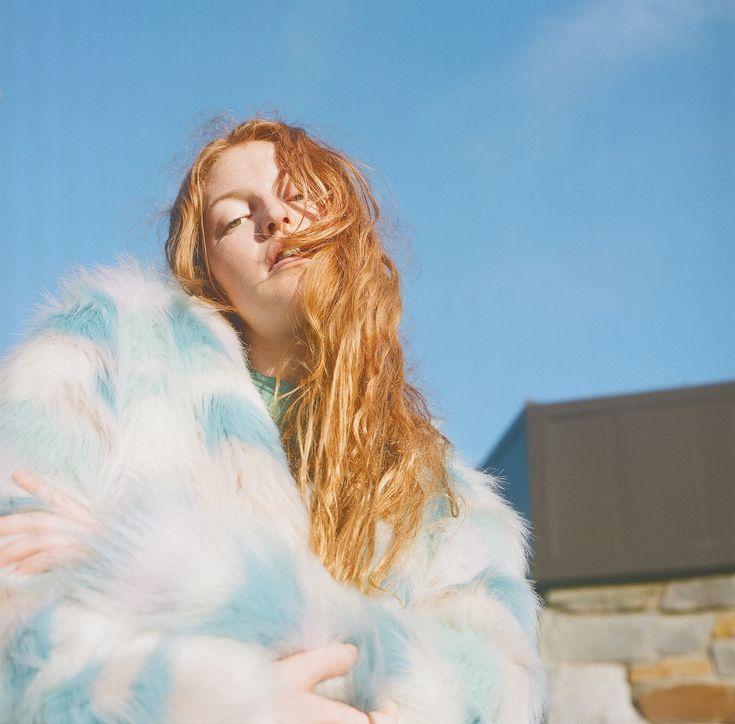 Maya Fuhr. LA Girls | VICE | Canada