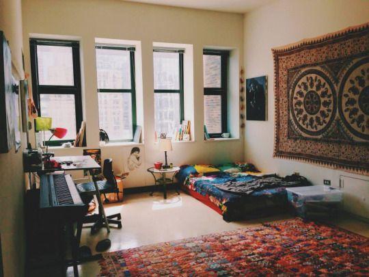 Saic Art School Dorms