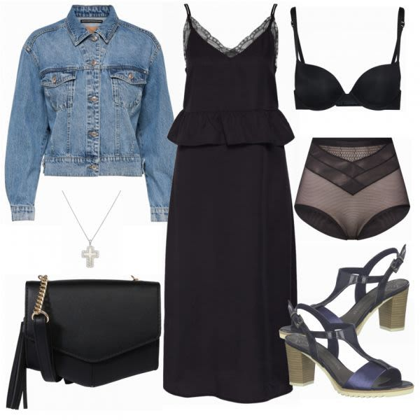 Party Outfits: MARCO TOZZI bei FrauenOutfits.de