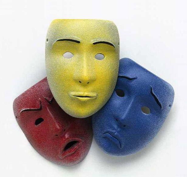 ... Los temperamentos: reconocerlos, aprovecharlos, enriquecerlos.