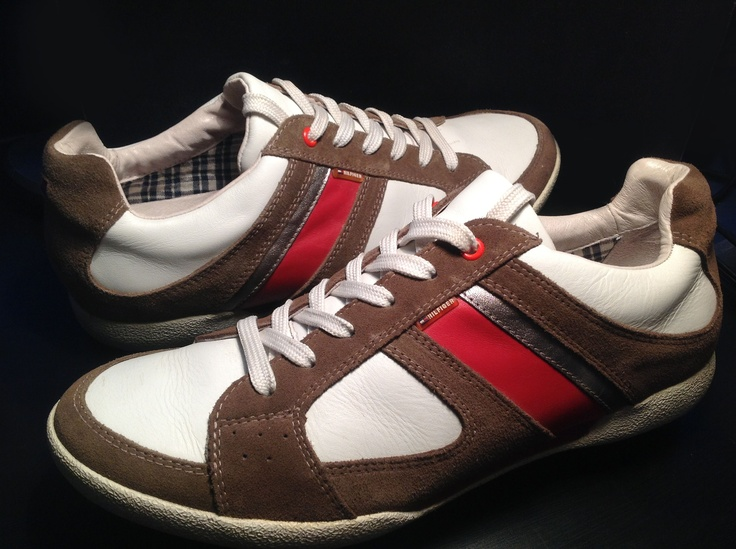Tommy Hilfiger Shoes, worn 1x time, size 42 – 65€ (new 110€)