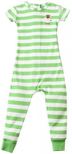 Is your little one escaping their clothes at night? Little Keeper Sleeper Baby Short Sleeve Zippered Back Inescapable Pajamas 18-24mo Green Little Keeper Sleeper http://www.amazon.com/dp/B00IS381RK/ref=cm_sw_r_pi_dp_btk9ub0XYW8SK                                                                                                                                                                                 More