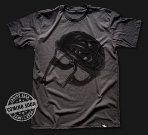 LEATHER HELMET  #tshirt #tshirtdesign #fashion #triplocinque #cycling #helmet